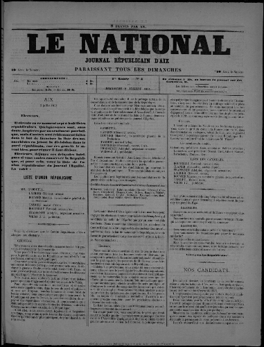 Le National